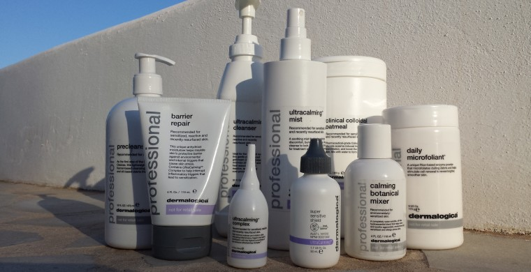 Dermalogica UltraCalming Facial