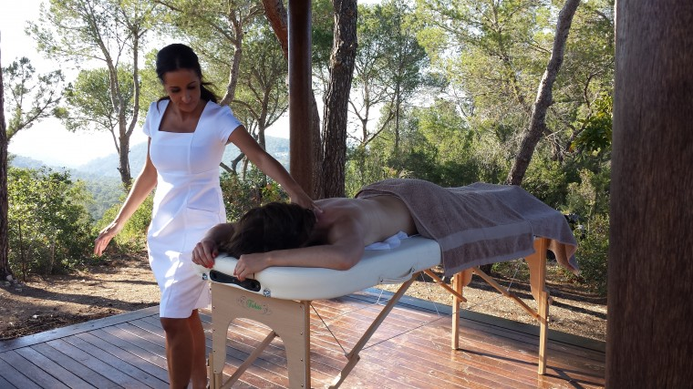 Ibiza Day Spa - Glam Ibiza
