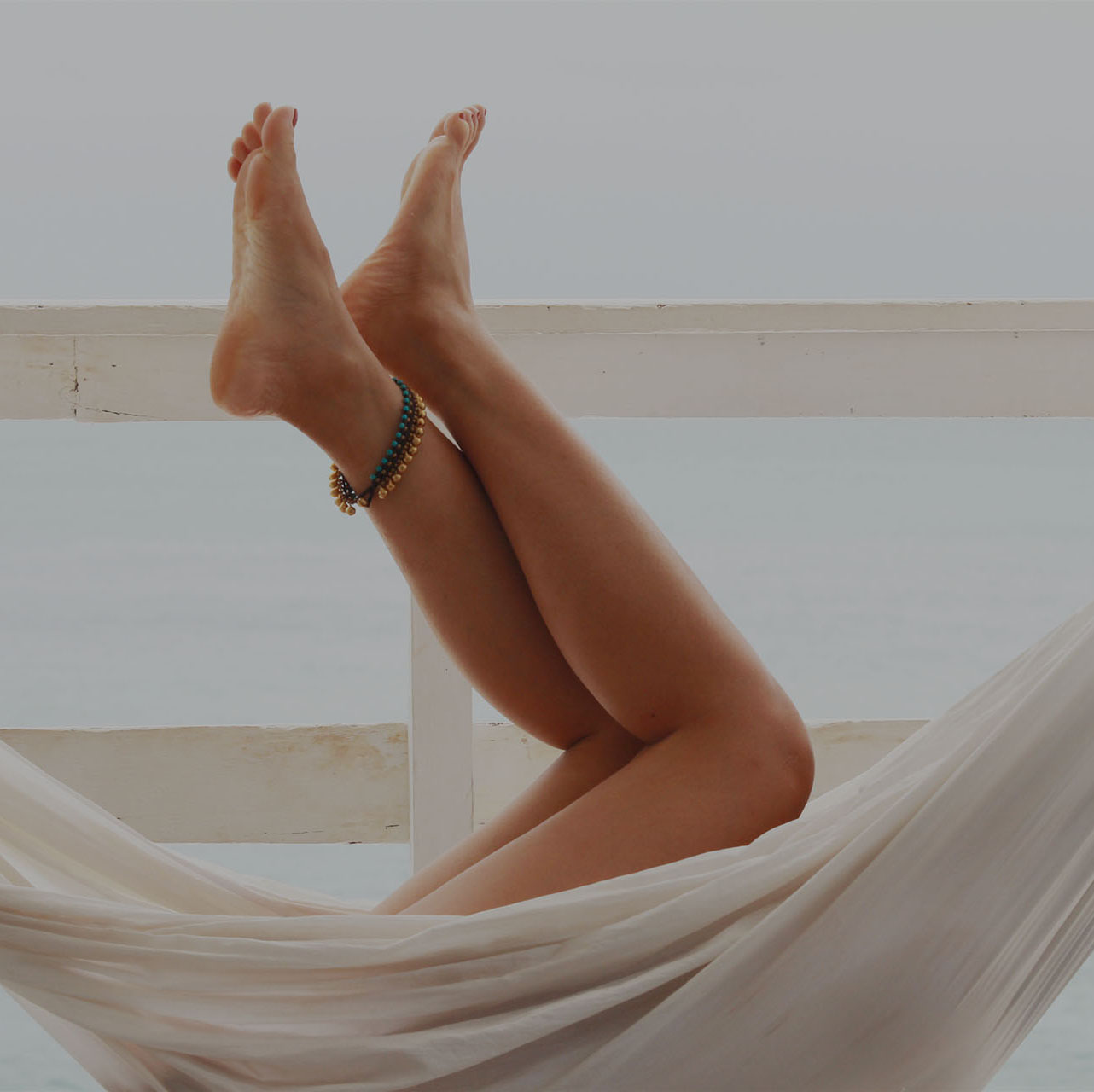 What to do if you've lost a toe nail - Glam Ibiza ...